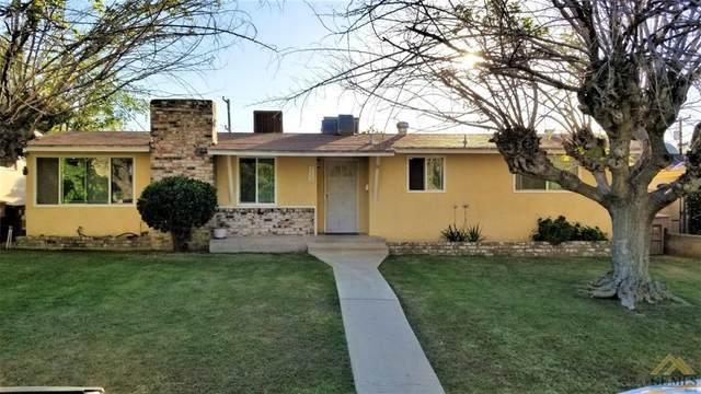 3108 Saint Marys Street, Bakersfield, CA 93305 (#202005094) :: HomeStead Real Estate