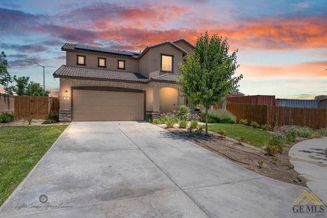 412 Sweetgum Court, Wasco, CA 93280 (#202005096) :: HomeStead Real Estate