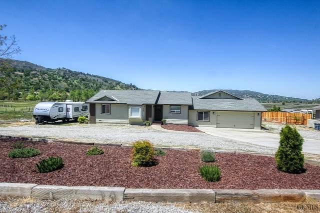 23641 Lakeview Drive, Tehachapi, CA 93561 (#202005098) :: HomeStead Real Estate