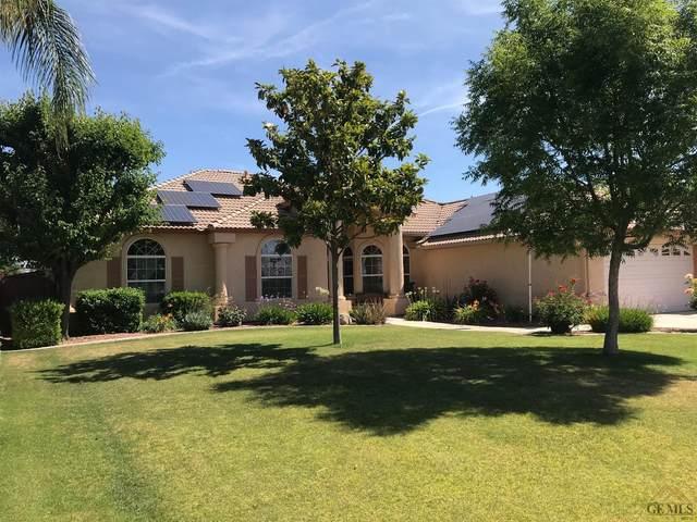4702 Whitegate Avenue, Bakersfield, CA 93313 (#202005101) :: HomeStead Real Estate
