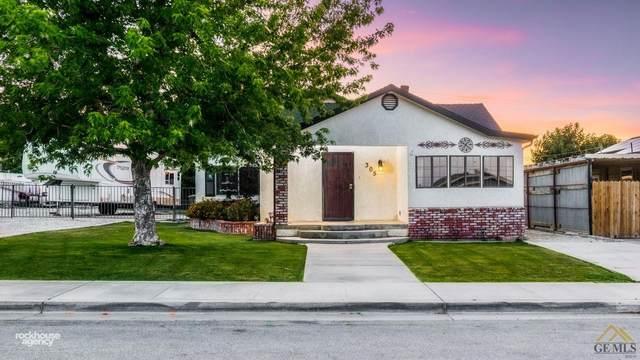 305 Van Buren Street, Taft, CA 93268 (#202005102) :: HomeStead Real Estate
