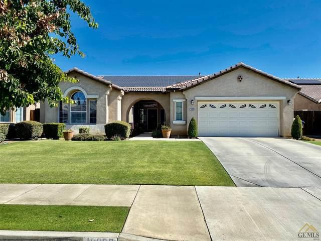 10902 Thunder Falls Avenue, Bakersfield, CA 93312 (#202005103) :: HomeStead Real Estate