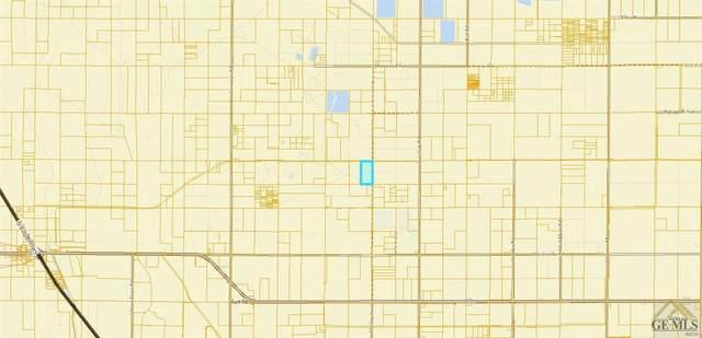 0 Mccoy Avenue, Wasco, CA 93280 (#202005105) :: HomeStead Real Estate