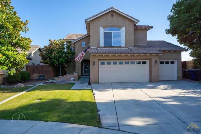 3213 Crescent Ridge Street, Bakersfield, CA 93313 (#202005107) :: HomeStead Real Estate