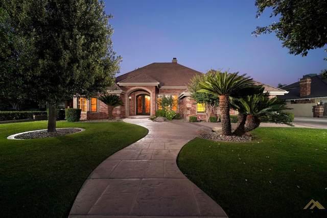 6212 Patton Way, Bakersfield, CA 93308 (#202005112) :: HomeStead Real Estate