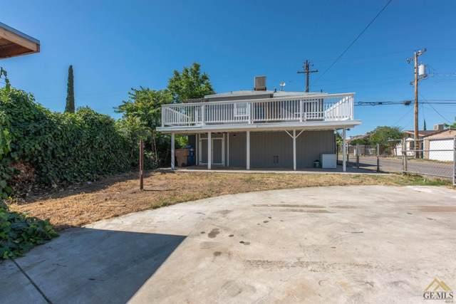 400 Washington Avenue, Bakersfield, CA 93308 (#202005118) :: HomeStead Real Estate