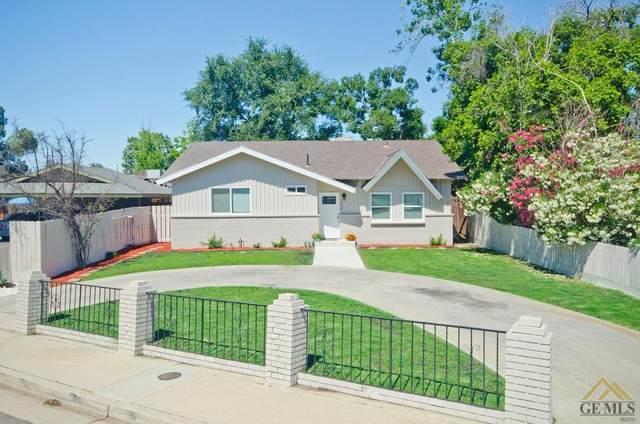 2804 Elmwood Avenue, Bakersfield, CA 93305 (#202005120) :: HomeStead Real Estate