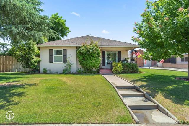 2116 Olympic Drive, Bakersfield, CA 93308 (#202005124) :: HomeStead Real Estate