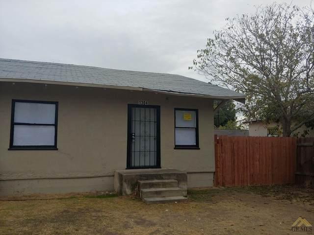 1304 Yosemite Drive, Bakersfield, CA 93308 (#202005134) :: HomeStead Real Estate