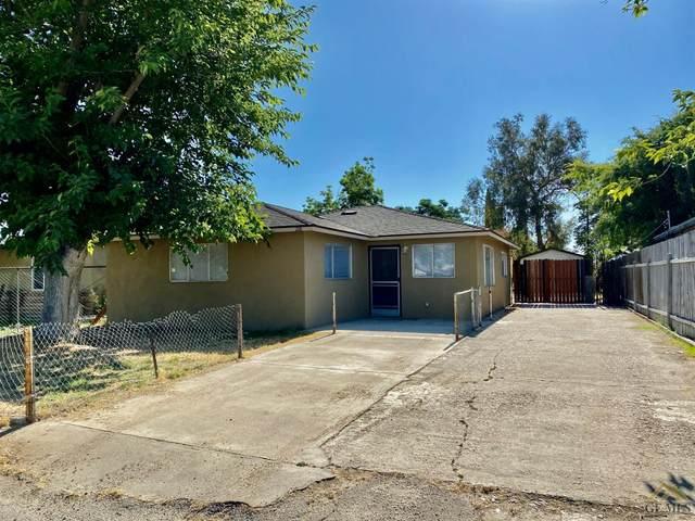 218 Harris Drive, Bakersfield, CA 93308 (#202005135) :: HomeStead Real Estate