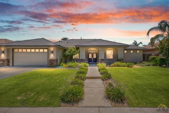 12605 Hawaii Lane, Bakersfield, CA 93312 (#202005149) :: HomeStead Real Estate