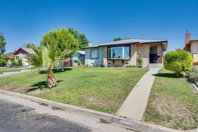 1400 Duke Drive, Bakersfield, CA 93305 (#202005154) :: HomeStead Real Estate