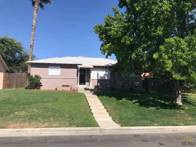 2917 Cornell Street, Bakersfield, CA 93305 (#202005161) :: HomeStead Real Estate