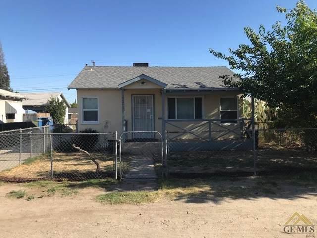 521 El Tejon Avenue, Bakersfield, CA 93308 (#202005179) :: HomeStead Real Estate