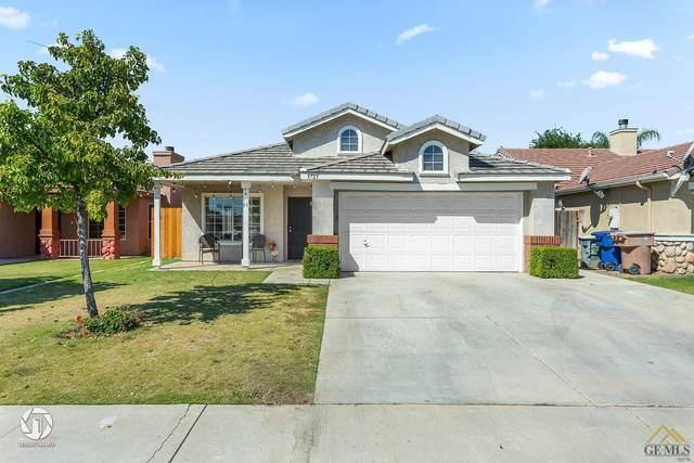 3725 Boswellia Drive, Bakersfield, CA 93311 (#202005190) :: HomeStead Real Estate