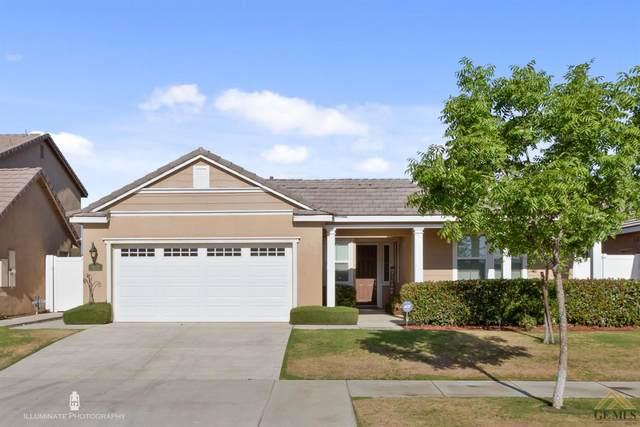 807 White Alder Drive, Bakersfield, CA 93314 (#202005191) :: HomeStead Real Estate