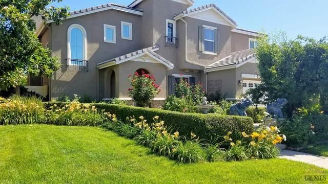 10218 Tungsten Street, Bakersfield, CA 93311 (#202005192) :: HomeStead Real Estate