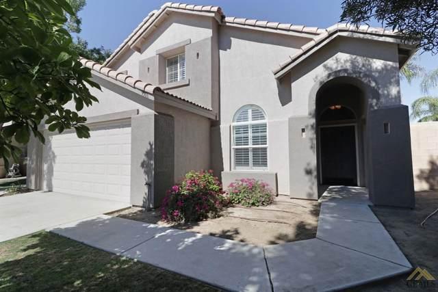9501 Bard Court, Bakersfield, CA 93311 (#202005199) :: HomeStead Real Estate