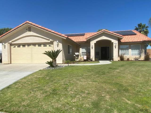 512 Hilltop Court, Taft, CA 93268 (#202005203) :: HomeStead Real Estate