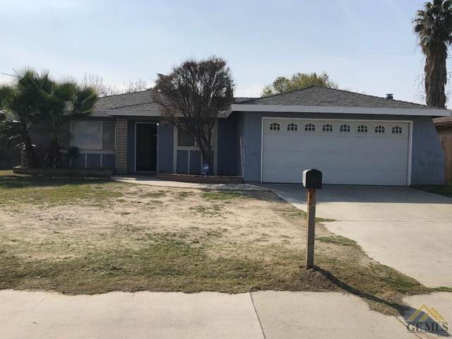 2205 Pacheco Road, Bakersfield, CA 93304 (#202005207) :: HomeStead Real Estate