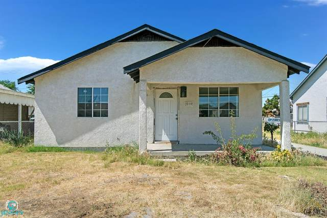 510 Decatur Street, Bakersfield, CA 93308 (#202005213) :: HomeStead Real Estate