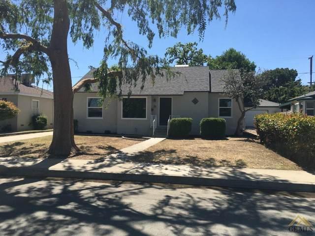 31 Western Drive, Bakersfield, CA 93309 (#202005215) :: HomeStead Real Estate