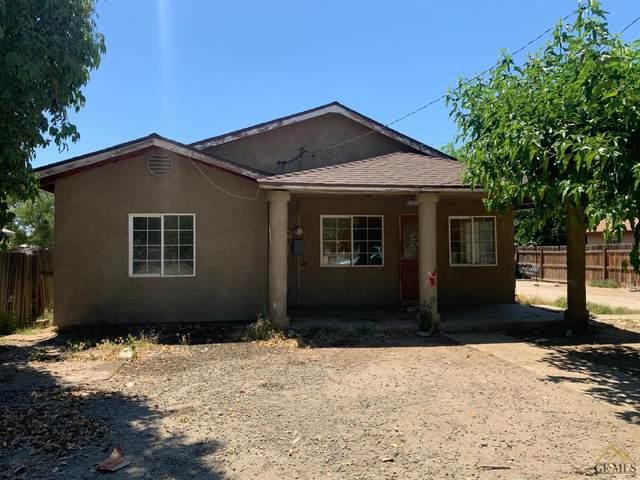 11606 Wood Street, Lamont, CA 93241 (#202005217) :: HomeStead Real Estate