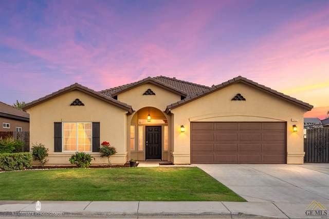 10607 Avenida Frasca Drive, Bakersfield, CA 93311 (#202005218) :: HomeStead Real Estate