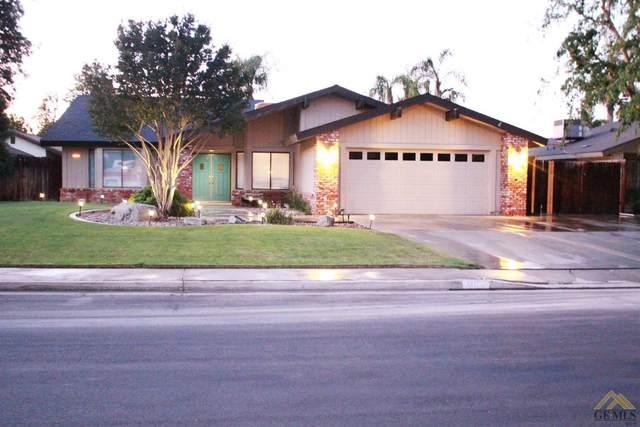 7101 Margaret Court, Bakersfield, CA 93309 (#202005220) :: HomeStead Real Estate