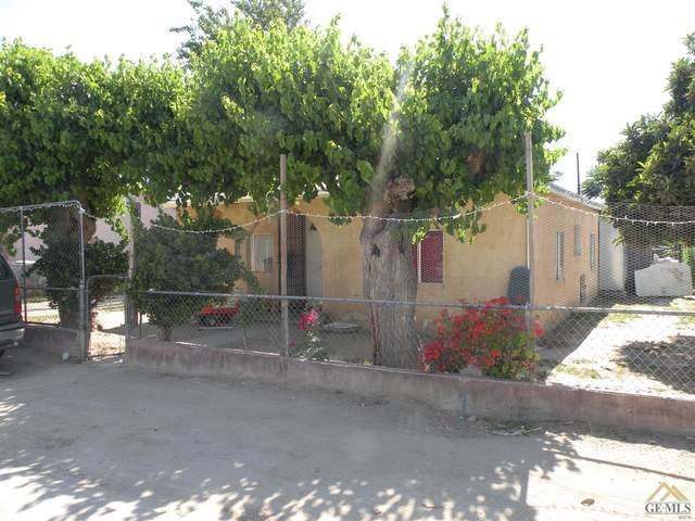 10408 Tatum Street, Lamont, CA 93241 (#202005233) :: HomeStead Real Estate