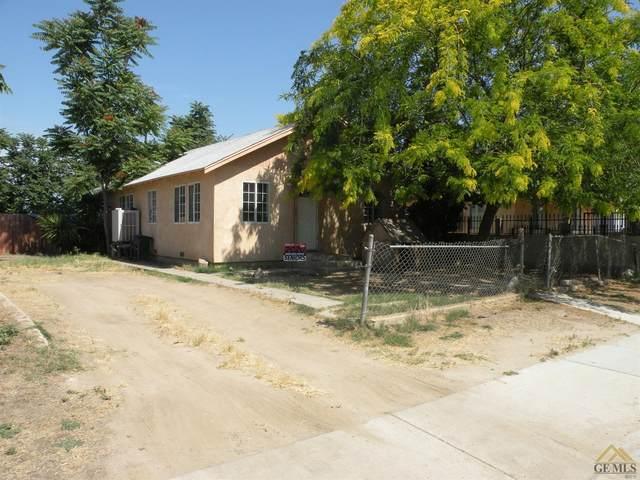 10913 San Diego Street, Lamont, CA 93241 (#202005234) :: HomeStead Real Estate