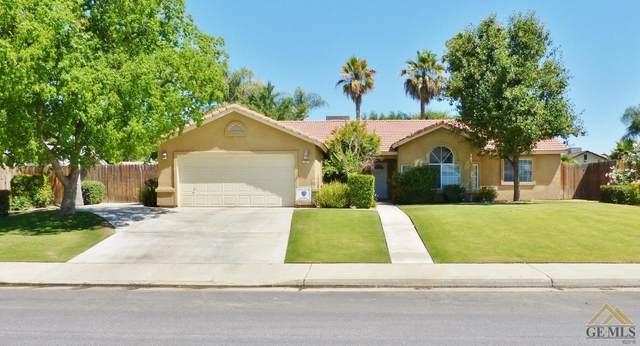 13912 San Lazaro Avenue, Bakersfield, CA 93314 (#202005236) :: HomeStead Real Estate