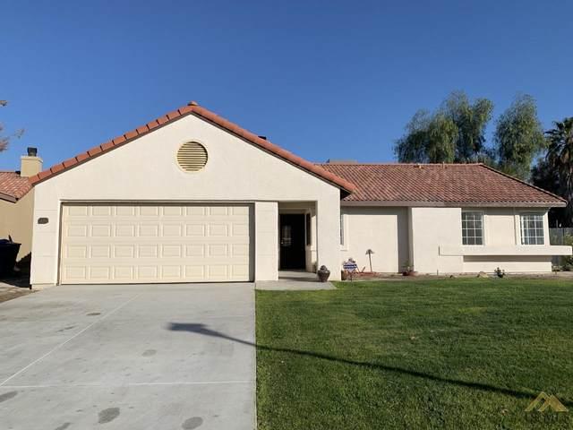 611 Rio Bonita Street, Bakersfield, CA 93306 (#202005240) :: HomeStead Real Estate