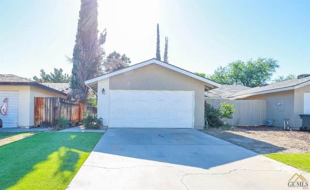 2516 Pinon Springs Circle, Bakersfield, CA 93309 (#202005242) :: HomeStead Real Estate