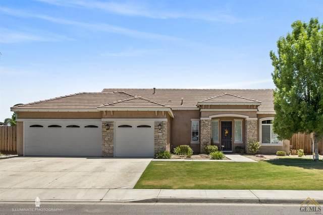 6115 Fire Opal Drive, Bakersfield, CA 93313 (#202005249) :: HomeStead Real Estate