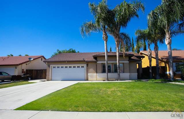 6620 Mountain Iron Drive, Bakersfield, CA 93313 (#202005251) :: HomeStead Real Estate