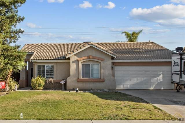 5609 Stacy Palm Court, Bakersfield, CA 93313 (#202005255) :: HomeStead Real Estate