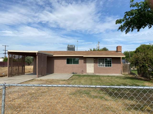 140 Browning Road, Mc Farland, CA 93250 (#202005286) :: HomeStead Real Estate