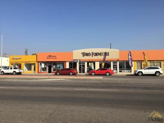 10917-10927 Main Street, Lamont, CA 93241 (#202005309) :: HomeStead Real Estate