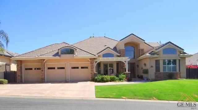15507 Casa Club Drive, Bakersfield, CA 93306 (#202005452) :: HomeStead Real Estate