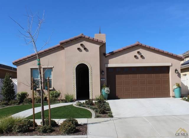 1919 Corvedale Street, Bakersfield, CA 93311 (#202005766) :: HomeStead Real Estate