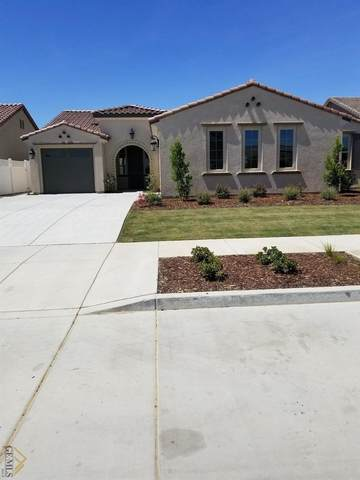 14309 Pemberley Passage Avenue, Bakersfield, CA 93311 (#202005822) :: HomeStead Real Estate