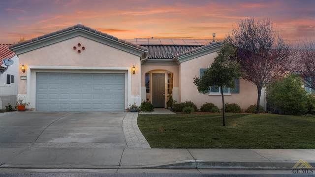 13406 Sterling Heights Drive, Bakersfield, CA 93306 (#202005907) :: HomeStead Real Estate
