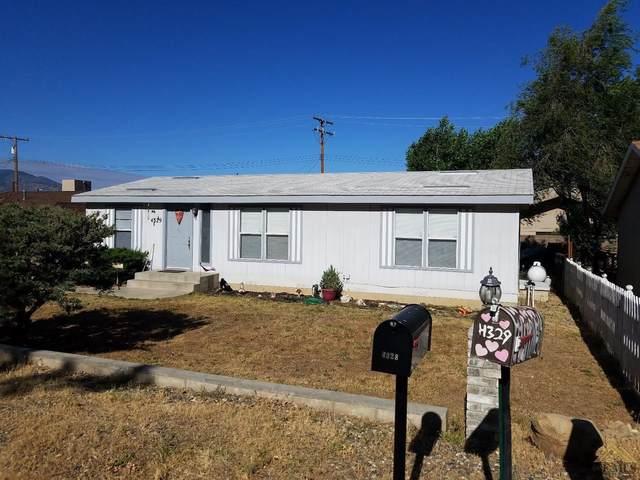 4329 Lakeland Street, Lake Isabella, CA 93240 (#202006095) :: HomeStead Real Estate