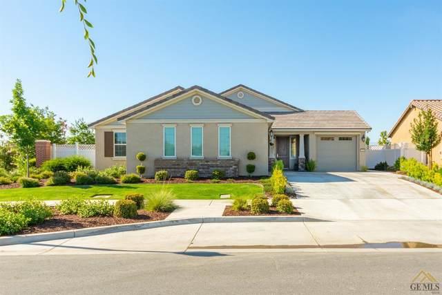13601 Pemberley Passage Avenue, Bakersfield, CA 93311 (#202006127) :: HomeStead Real Estate