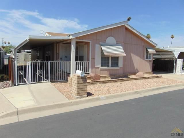 612 44th Street, Bakersfield, CA 93301 (#202006152) :: HomeStead Real Estate