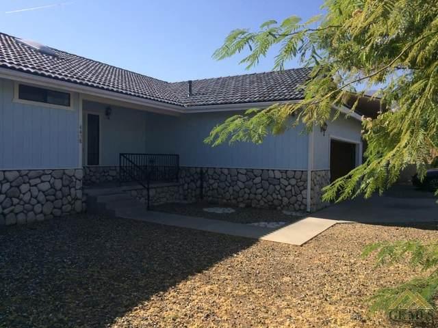 4408 Fiddleneck Street, Lake Isabella, CA 93240 (#202006249) :: HomeStead Real Estate