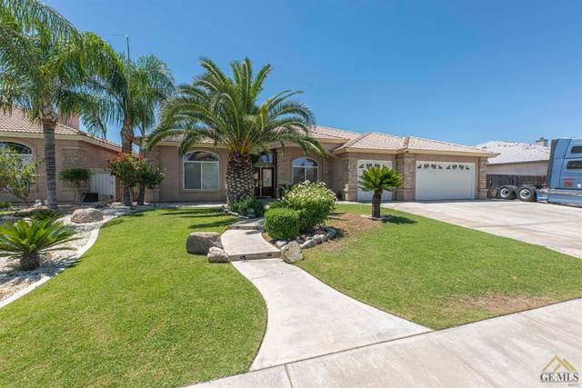 3513 Prosperity Rose Avenue, Bakersfield, CA 93313 (#202006303) :: HomeStead Real Estate