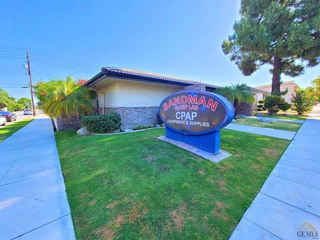 2030 Truxtun Avenue, Bakersfield, CA 93301 (#202006342) :: HomeStead Real Estate