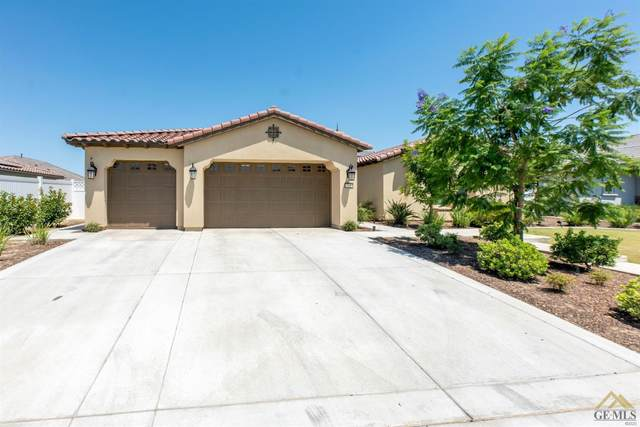 13512 Stonethwaite Lane, Bakersfield, CA 93311 (#202006414) :: HomeStead Real Estate